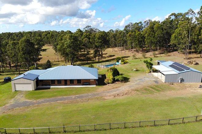 Picture of 211 Ellandgrove Road, ELLAND NSW 2460