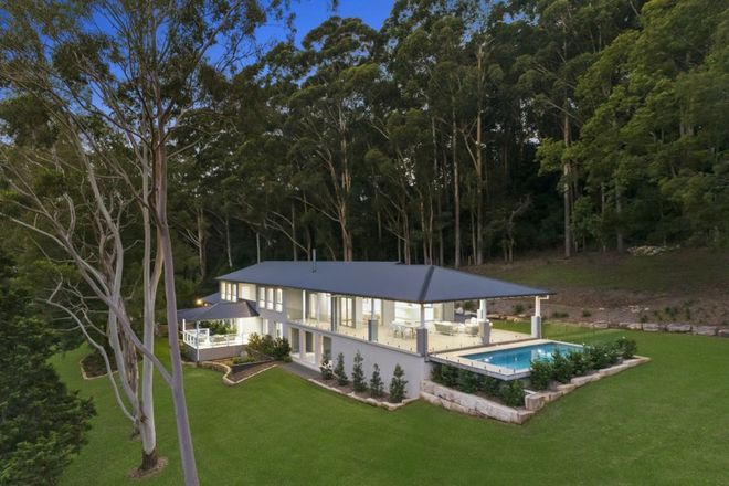 Picture of 200 Matcham  Road, MATCHAM NSW 2250