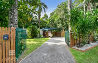 Picture of 21 Survey Street, Smithfield QLD 4878