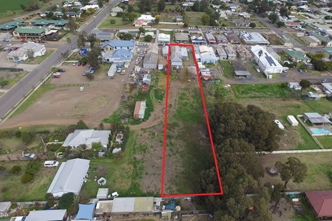 Picture of 16-18 Ogilvie, DENMAN NSW 2328
