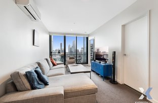 Picture of 3202/45 Clarke Street, Southbank VIC 3006