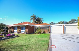Picture of 16 Karoom Drive, Glenfield Park NSW 2650
