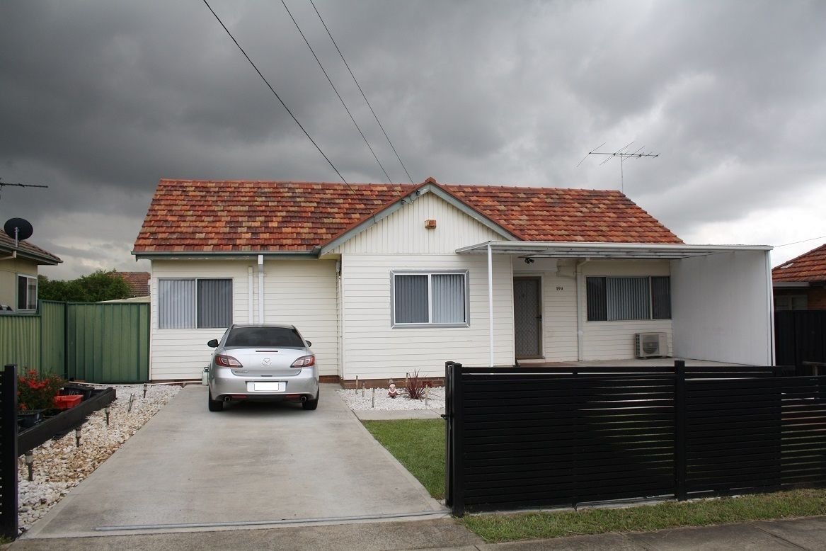 19 A OSGOOD STREET, Guildford NSW 2161, Image 0