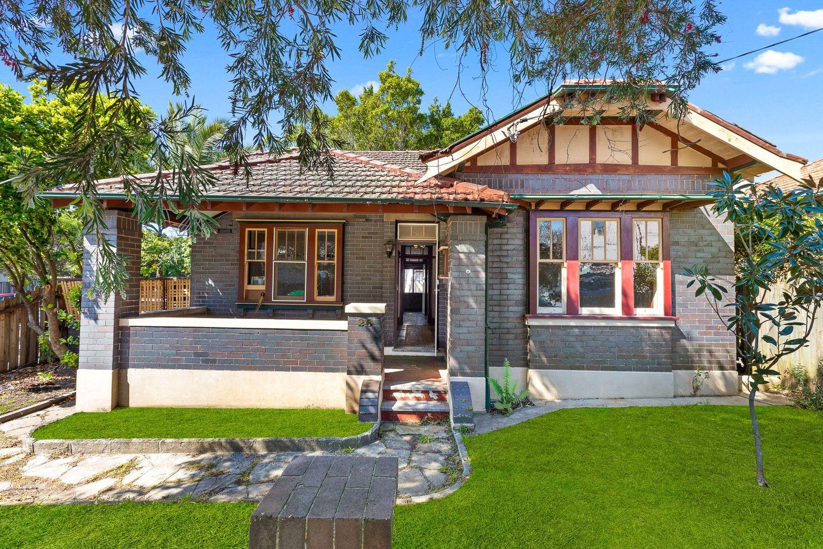 26 Angelo Street, Burwood NSW 2134, Image 0