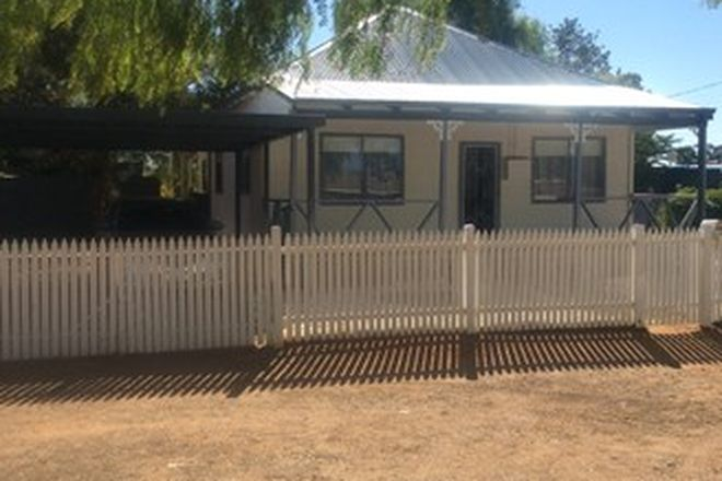 Picture of 38 Sylvester Street, COOLGARDIE WA 6429