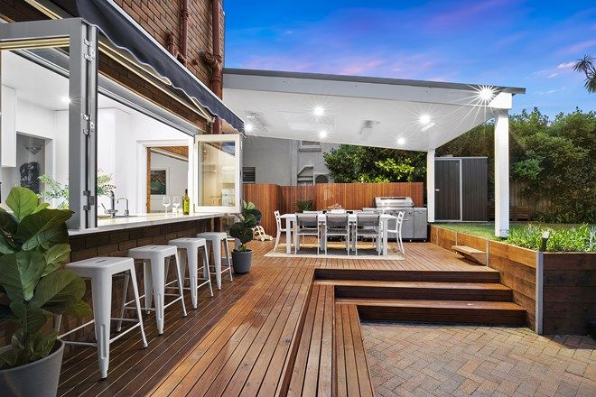 Picture of 8 Alma Street, CLONTARF NSW 2093