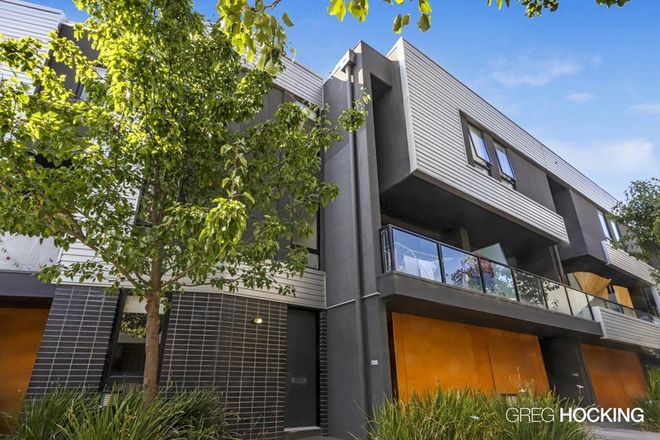Picture of 26 Cirque Drive, FOOTSCRAY VIC 3011