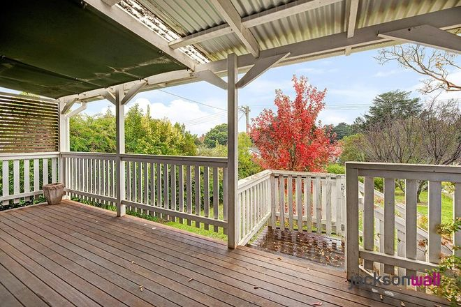 Picture of 8 Bellevue Avenue, MOSS VALE NSW 2577