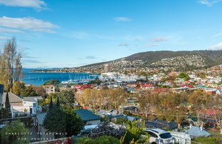 Picture of 56 St Georges Terrace, Battery Point TAS 7004