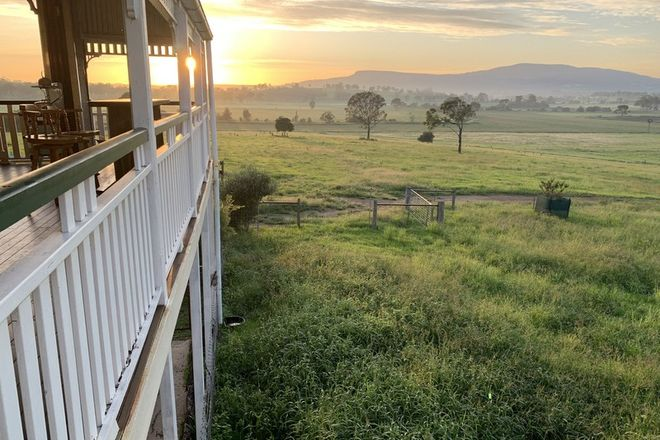 Picture of 70 Toohill Road, FRAZERVIEW QLD 4309