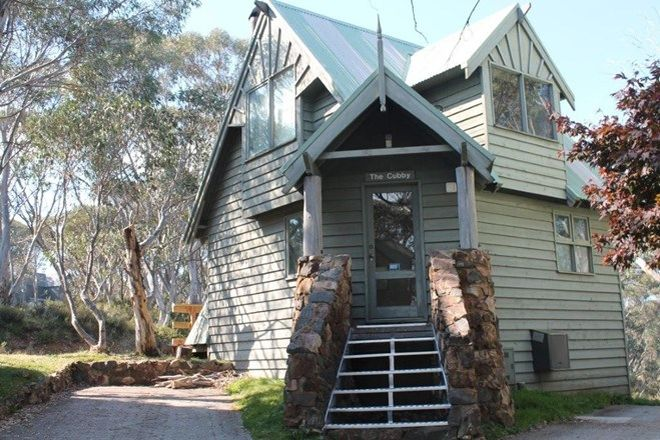Picture of 5 Heritage Lane, DINNER PLAIN VIC 3898