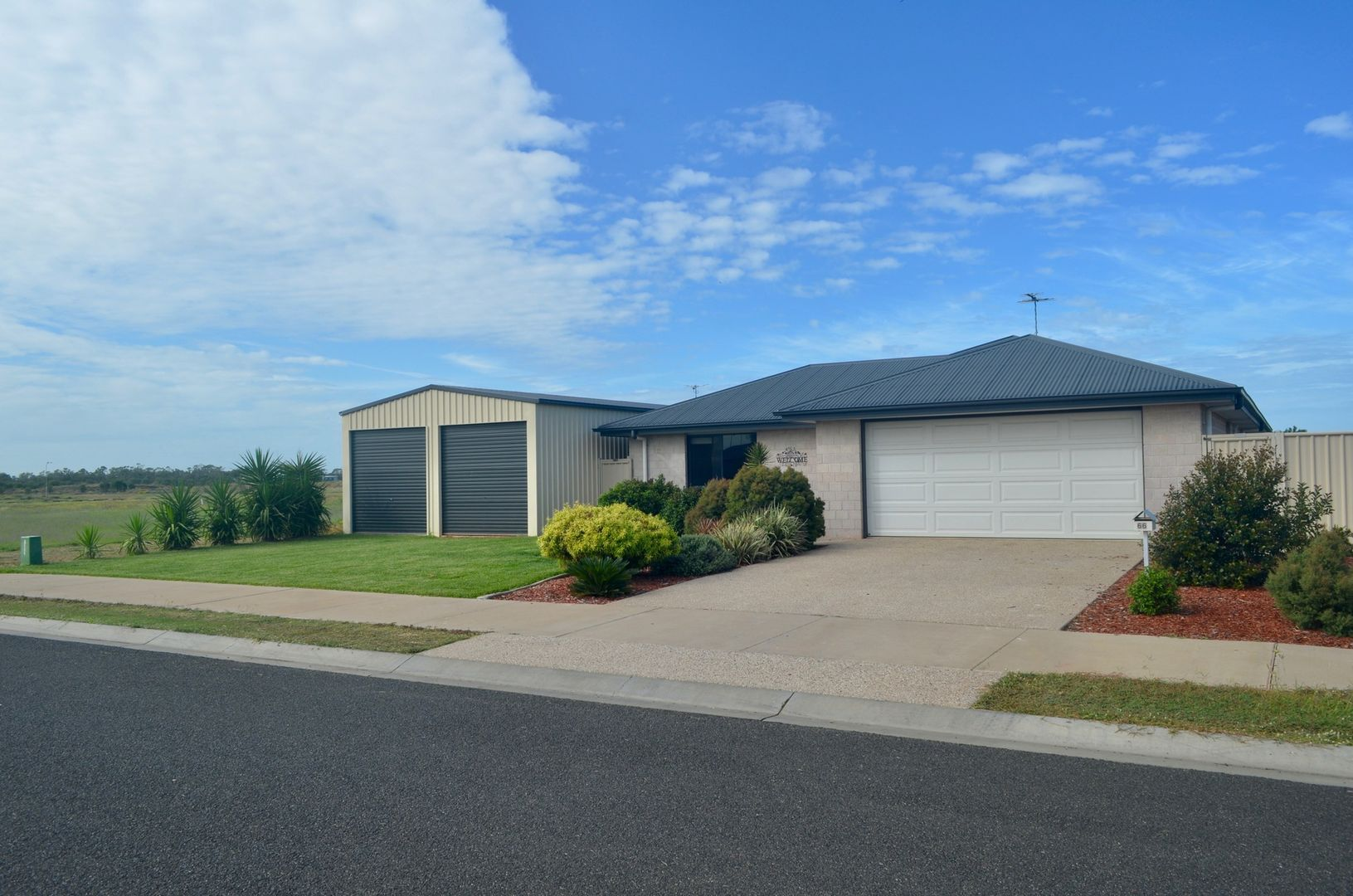 66 Kassidy Drive, Emerald QLD 4720, Image 0