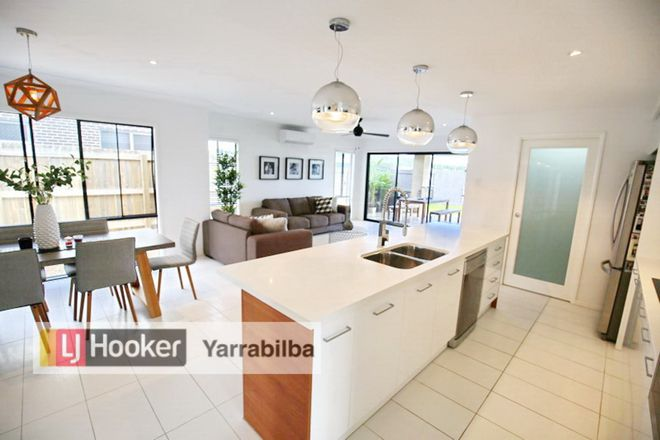 55 Darnell Street, YARRABILBA QLD 4207