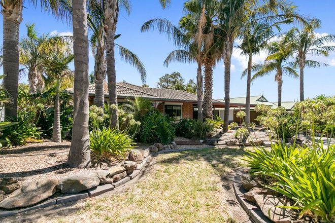 Picture of 9 Evelyn Sturt Drive, WILLUNGA SA 5172