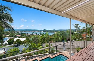 Picture of 43 Currant Street, Elanora QLD 4221