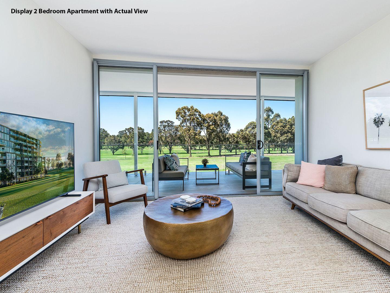 A401/84 Centenary Drive, Strathfield NSW 2135, Image 0