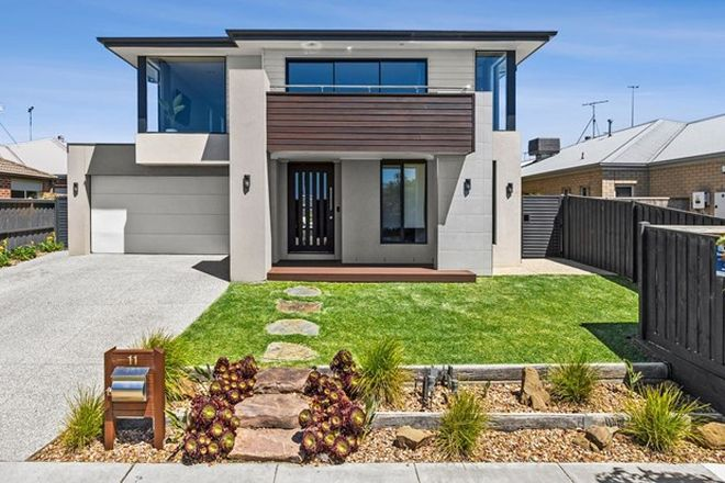 Picture of 11 Yallock Circuit, TORQUAY VIC 3228