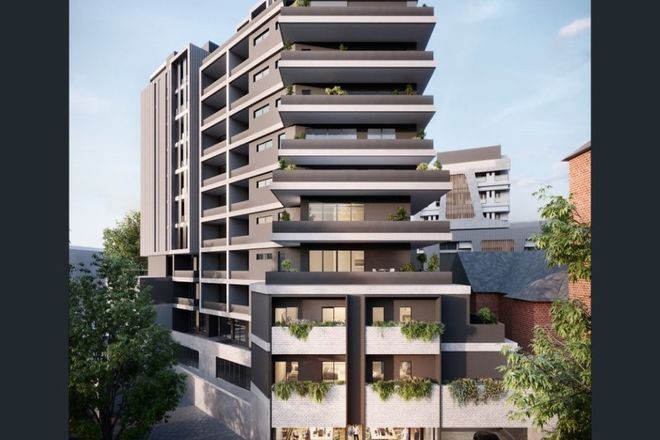 Picture of 233-247 GLEN HUNTLY, ELSTERNWICK, VIC 3185