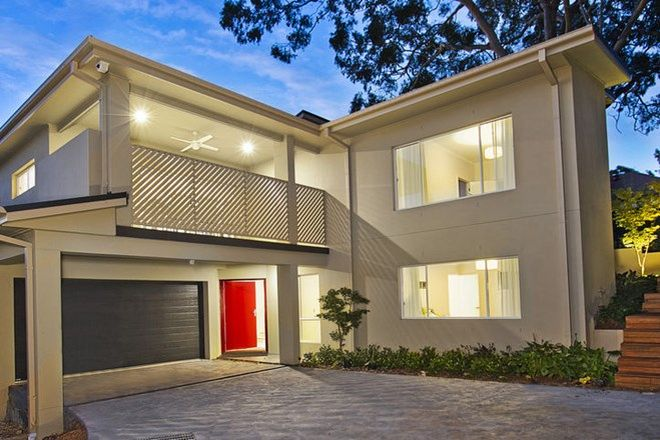 Picture of 9A Gamma Road, LANE COVE NSW 2066