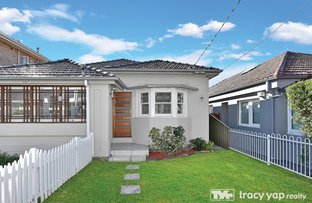 Picture of 221 Penshurst Street, Willoughby NSW 2068