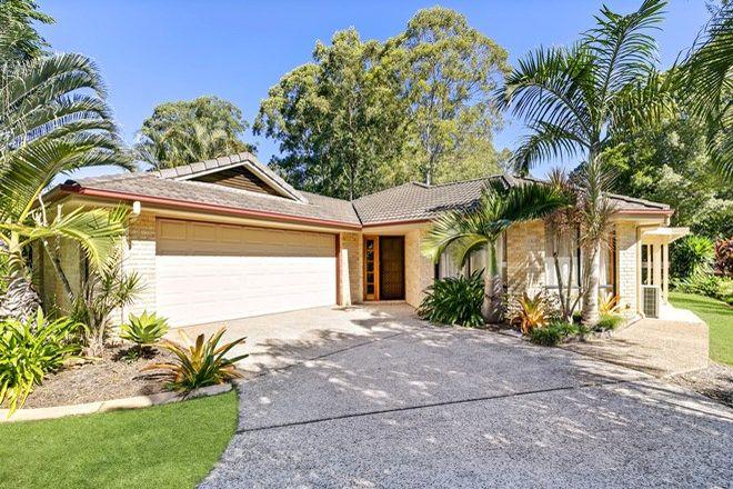 Picture of 8 Starkey Street, PALMWOODS QLD 4555