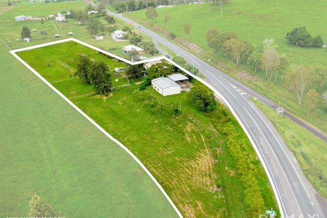 Picture of 8682 Mount Lindesay Highway, LARAVALE QLD 4285