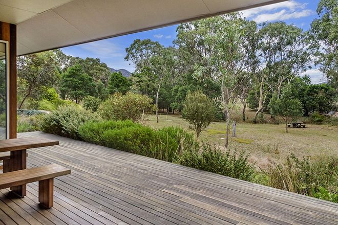 Picture of 36 MARTIN STREET, DUNKELD VIC 3294