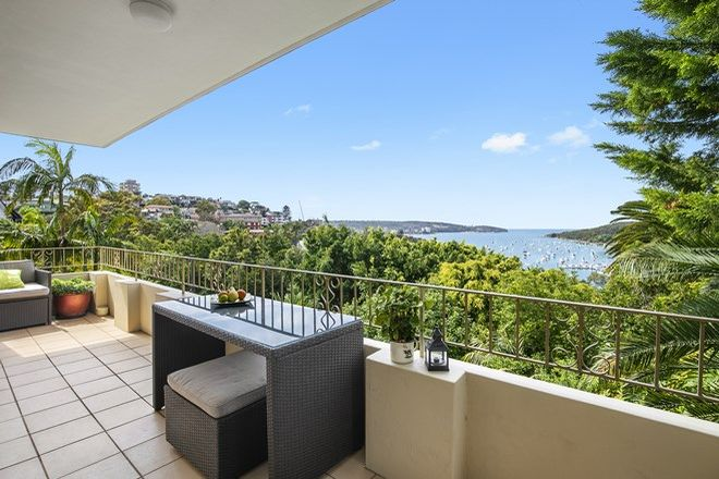Picture of 4/4a Boyle Street, BALGOWLAH NSW 2093