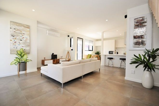 Picture of 1/213 Station Street, EDITHVALE VIC 3196