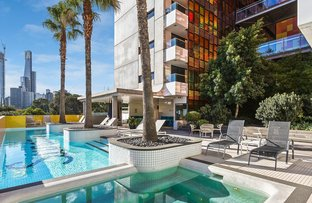 Picture of 1102/65 Coventry Street, Southbank VIC 3006