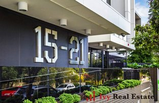 Picture of 219/15-21 Harrow Street, Box Hill VIC 3128
