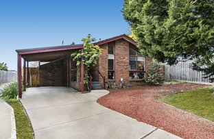 Picture of 1/2 Limerwick Court, Frankston VIC 3199