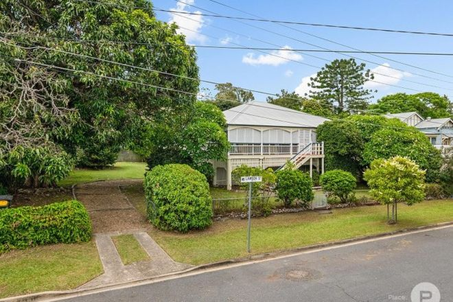 Picture of 31 Lawson Street, MORNINGSIDE QLD 4170