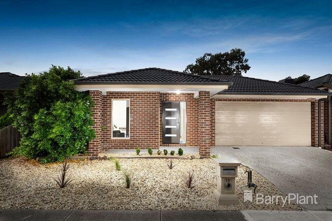 Picture of 15 Freshwater Way, SOUTH MORANG VIC 3752
