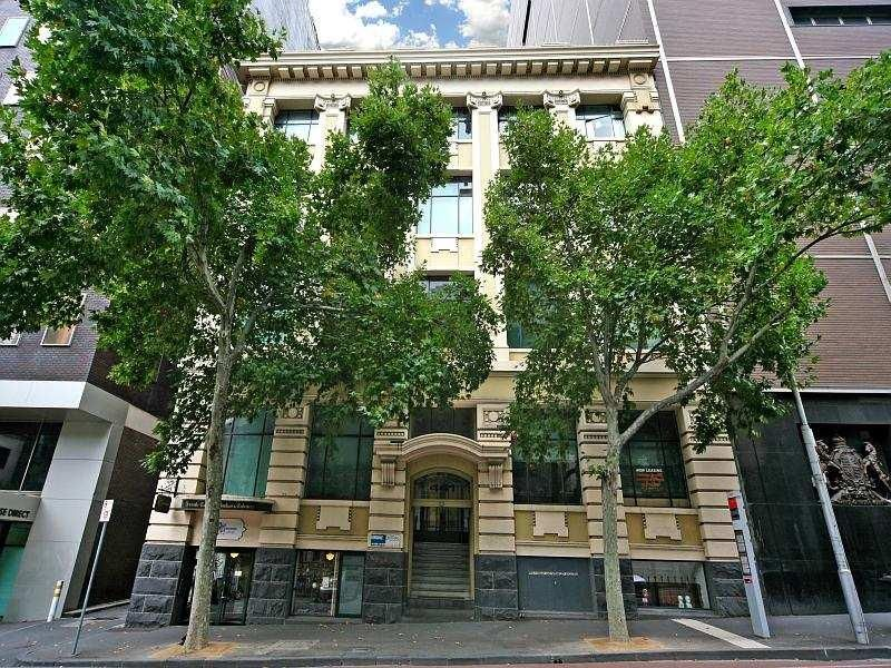 208/441 Lonsdale Street, Melbourne VIC 3000 - Apartment ...
