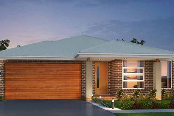 Picture of Lot 326 Foxall St, RIVERSTONE NSW 2765