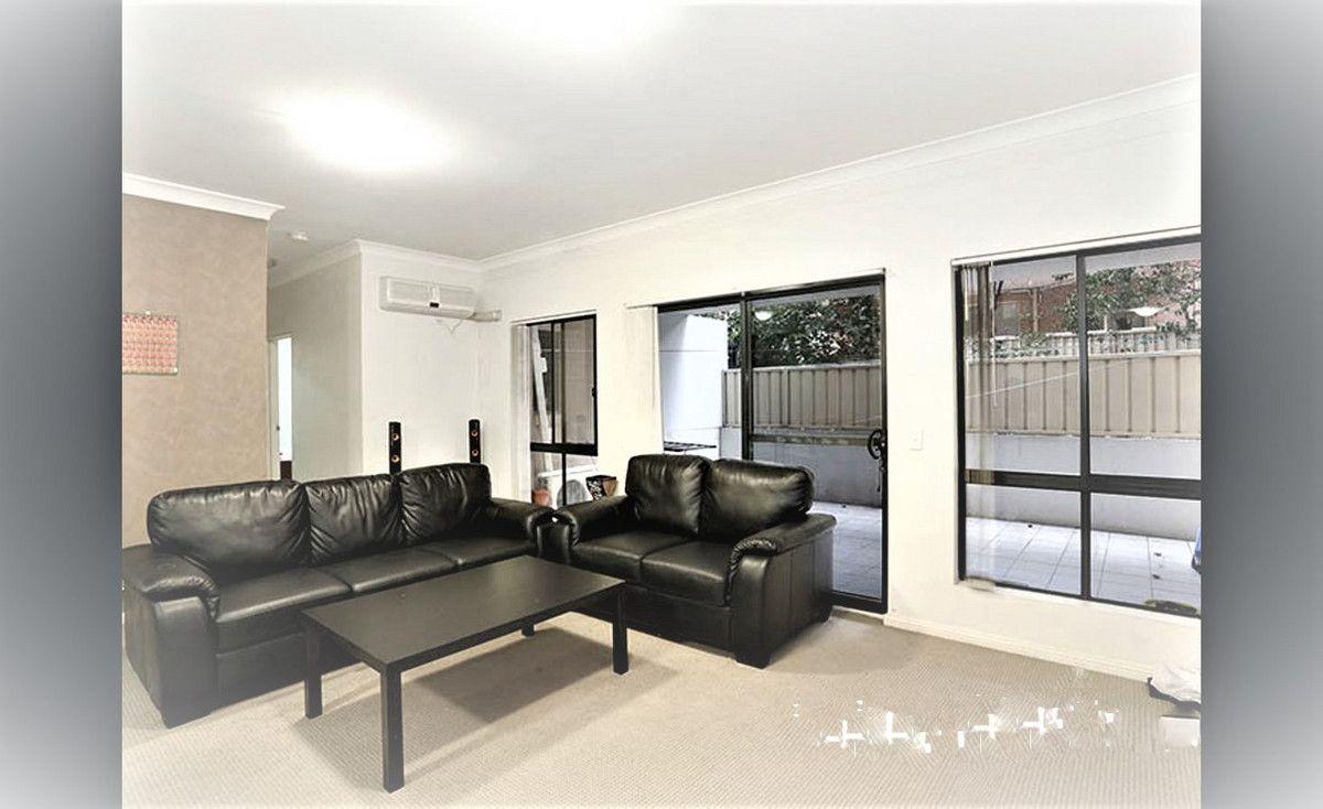 6/21-29 Third Avenue, Blacktown NSW 2148, Image 0