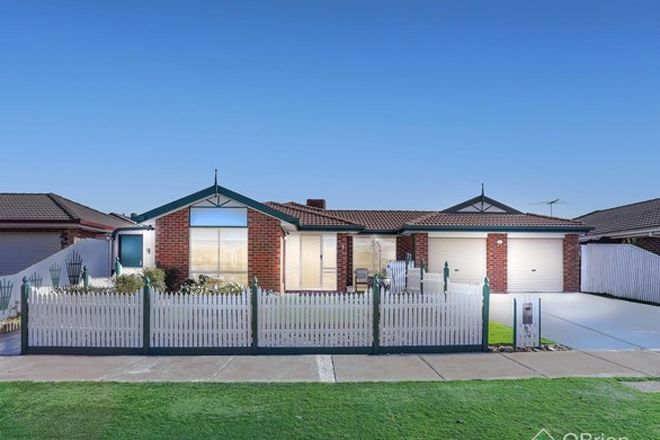 Picture of 80 Boberrit Wynd, SYDENHAM VIC 3037