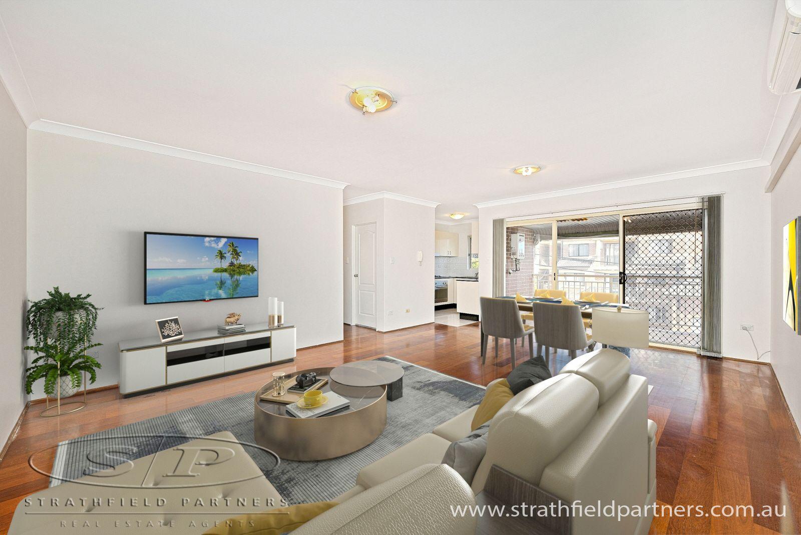 12/28-32 Mount Pleasant Avenue, Burwood NSW 2134, Image 0