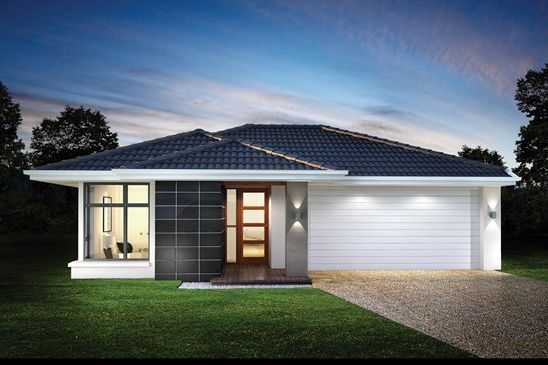 Picture of Lot 252 Imperial Crescent, NARANGBA QLD 4504