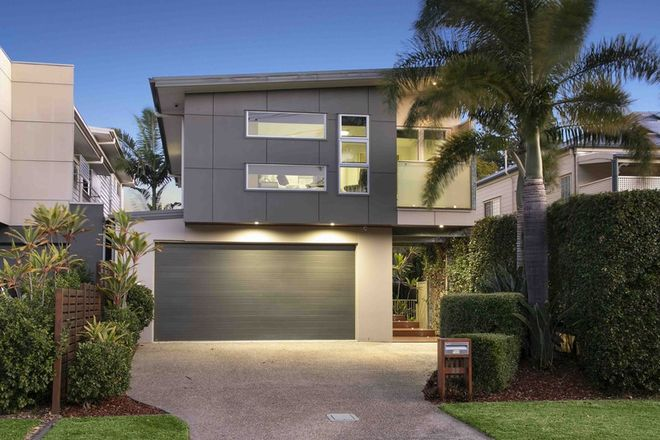 Picture of 89 Harte Street, CHELMER QLD 4068