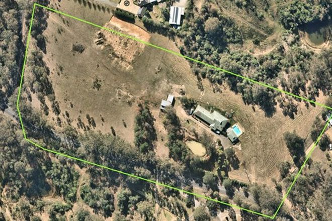 Picture of 1350 Werombi Road, WEROMBI NSW 2570