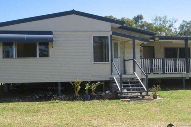 Picture of 267 Darts Creek Road, MOUNT LARCOM QLD 4695