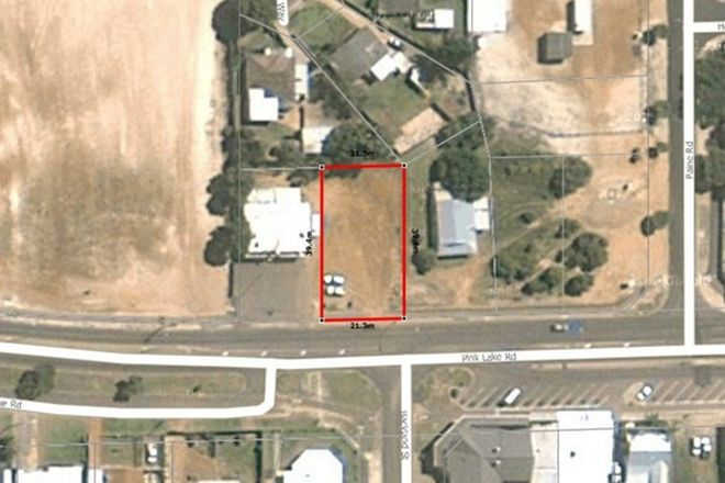 Picture of Lot 422 Pink Lake Road, NULSEN WA 6450