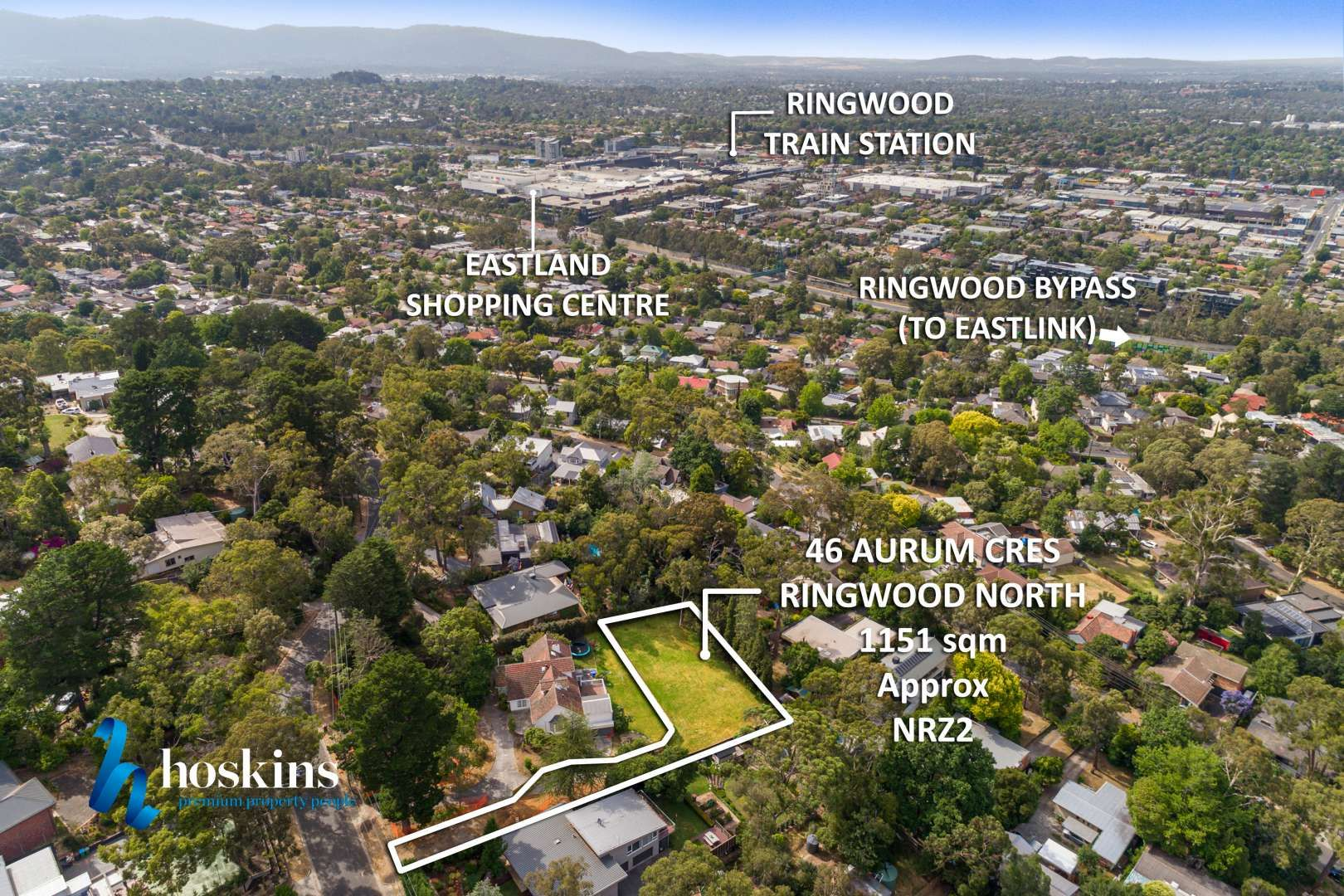 46 Aurum Crescent, Ringwood North VIC 3134, Image 1