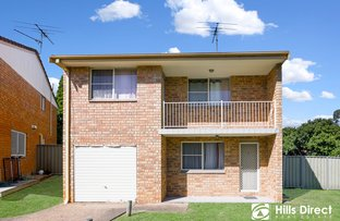 Picture of 11/16 Highfield Road, Quakers Hill NSW 2763