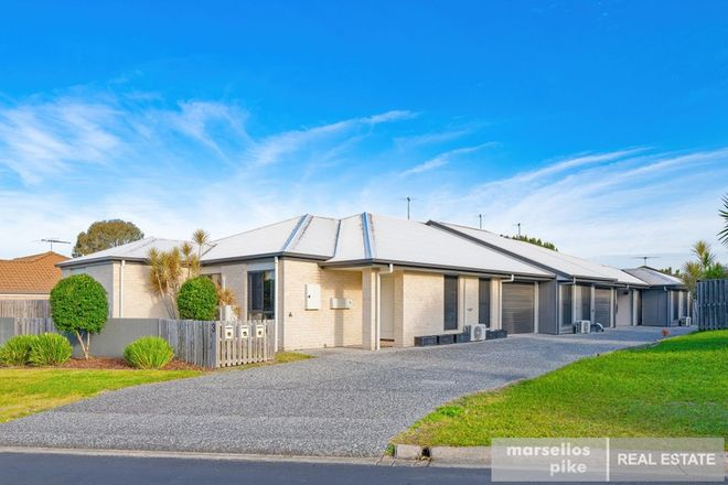 Picture of 1/3 Cyan Court, MORAYFIELD QLD 4506