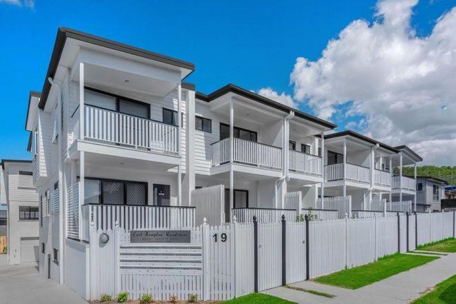 Picture of 17/19 Springwood Street, MOUNT GRAVATT EAST QLD 4122
