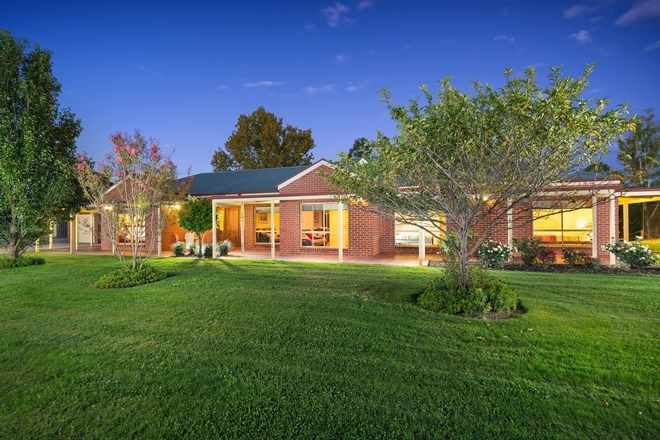 Picture of 333 Whytes  Road, BARANDUDA VIC 3691
