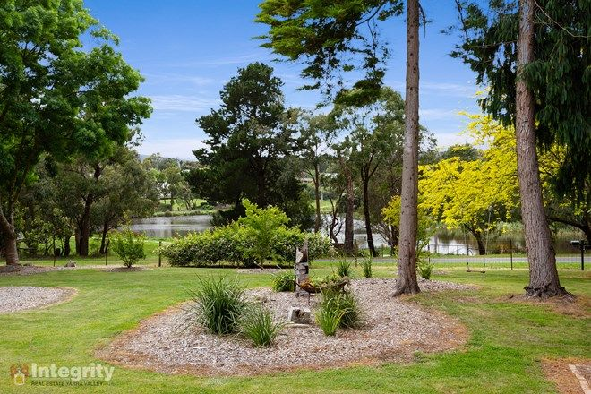 Picture of 230 Don Road, HEALESVILLE VIC 3777